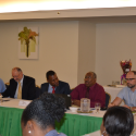 New project to create resilience culture in the Caribbean